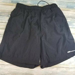 Reebok Mens Vintage Swim Shorts M17